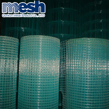 alibaba express green coated welded steel wire mesh fence.fencing for sale