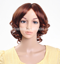 Aliexpress Hair Synthetic Hair Wig For Clothes Model