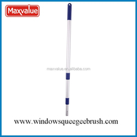 aluminum handle stick