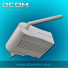 ethernet bridge communication network mini 200m wifi plc adapter