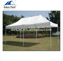 10x20ft outdoor waterproof tent folding pop up canopy tent 3x6m party marquee tent