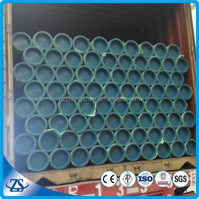 "nps 16"""" sch30 adhesive of oil and gas steel pipe and pipeline with power pipes"