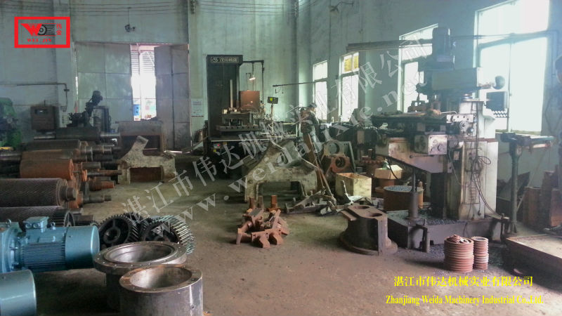 Attractive and LOW price Hydraulic Rubber Packing Machine