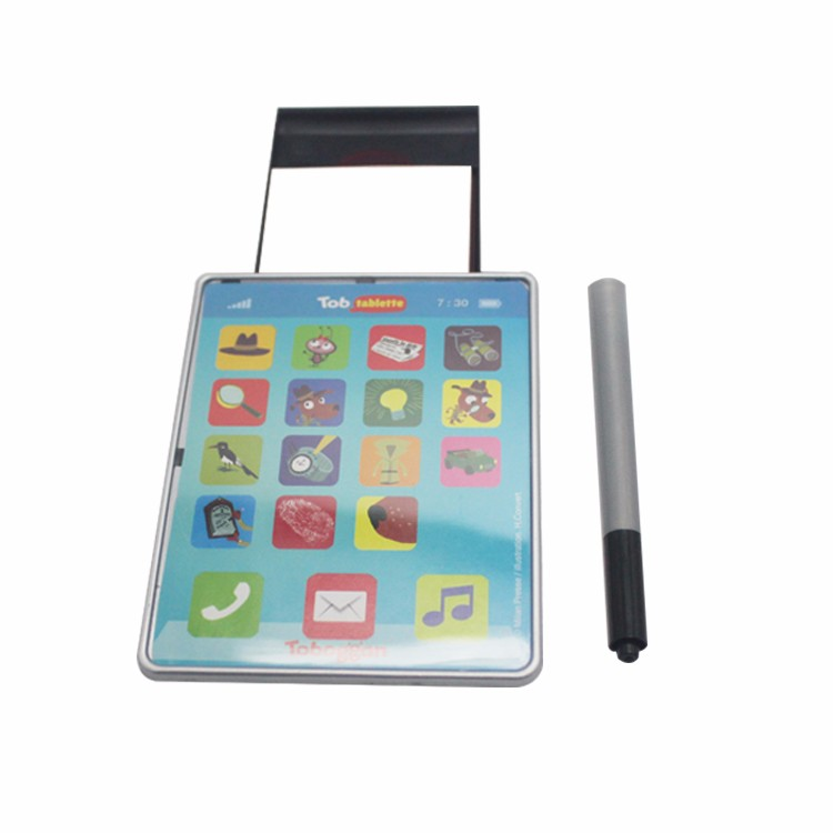 Promotional Secret Toys IPAD Writing Board Toys For Kids