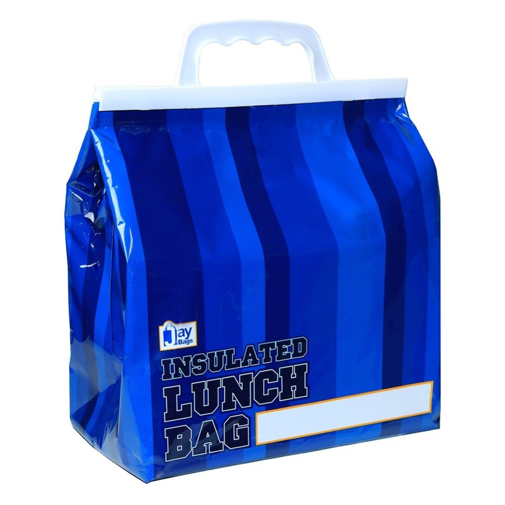 Wholesale Hot Thermal Lunch Cooler Bag For Frozen Food Insulated Pizza Bag