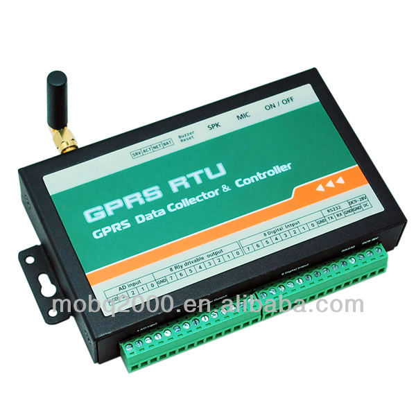 GPRS Data logger, energy data logger, wirelss remote control data recorder CWT5111