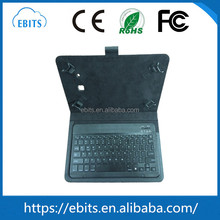 New Arrival tablet pc bluetooth keyboard case for samsung Tab E 9.6