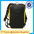 Nylon and PP board backpack outdoor,backpack waterproof,hiking sports backpack with light
