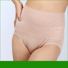 Soft Wholesale High Waist Underwear Slim Underwear Women Seamless Lingerie Panties for Women