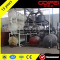 scrap tyre pyrolysis plant rubber pyrolysis plant germany tire shredder machine in waste tyre pyrolysis plant