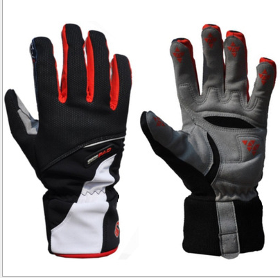 Genuine Leather Motorcycle Racing Sports Cycling Gloves for Motorcycle