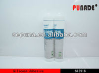 Popular GP neutral silicone sealant for electronic sealant/3 components computer system sealant