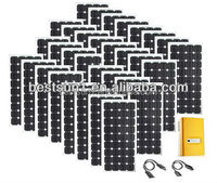 solar panel system 20kw solar panel system under cheap solar panel price