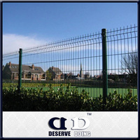 dog kennel fence panel/free standing fence panel/welded wire mesh fence panel
