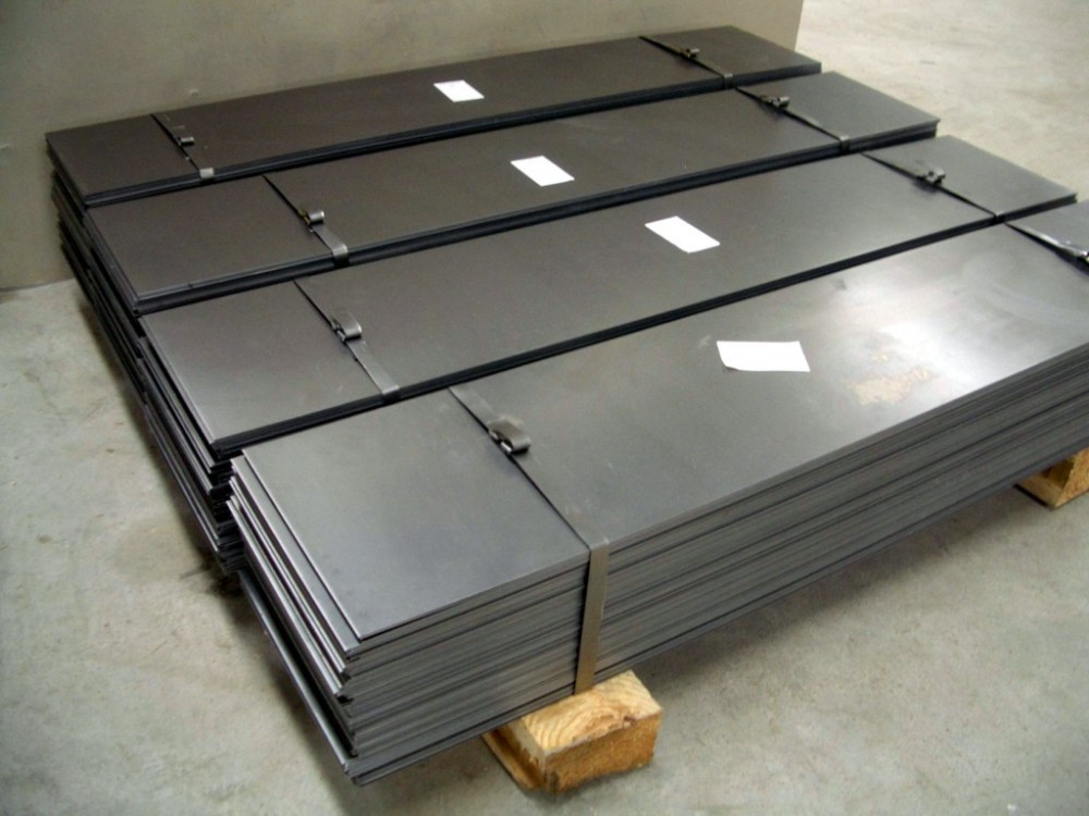supply Wuhan Iron and steel factory flat is thick, has translated into packaging