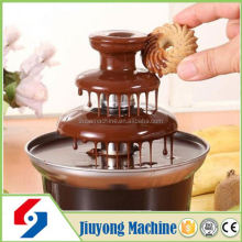 2015 high quality chocolate decorator machine