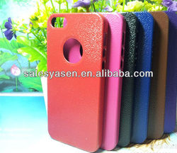 New arrival Professional Supplier pc tpu cover for iphone 5