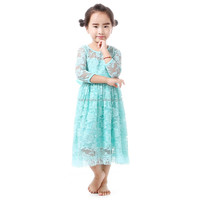 baby clothes children frocks designs one piece girls party dresses