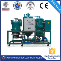 High efficency Transformer oil centrifuge/ waste oil purification