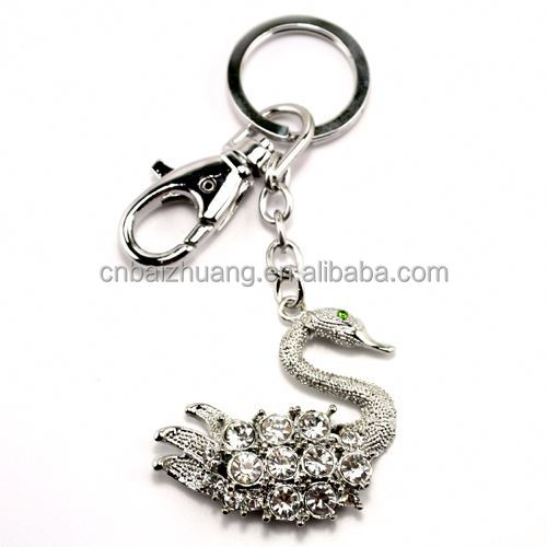 keychain with light promotional metal trolley coin keyring newest jeep grille key chain