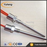 High Quality 12V Round Rod Air Cartridge Heater