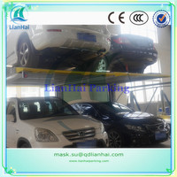 Parking Lift Type Mechanized parking/Garage Equipment/car parking system