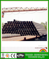steel products from China Q195-Q345 ERW SPIRAL WELDED PIPE