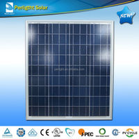 2016 Good Quality Solar Engergy Products Poly 50w 120W Small Pv Mono Solar Panel Manufacturers In China Factory Price