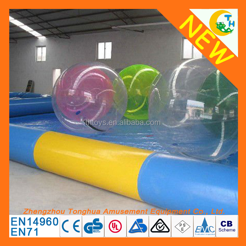 inflatable water walking ball for sale