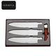 Hot sale laguiole disassemble dinner knife