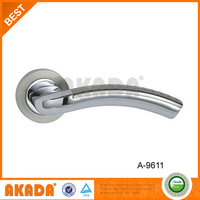 High Quality Zinc Alloy Lever Handle Door Lock