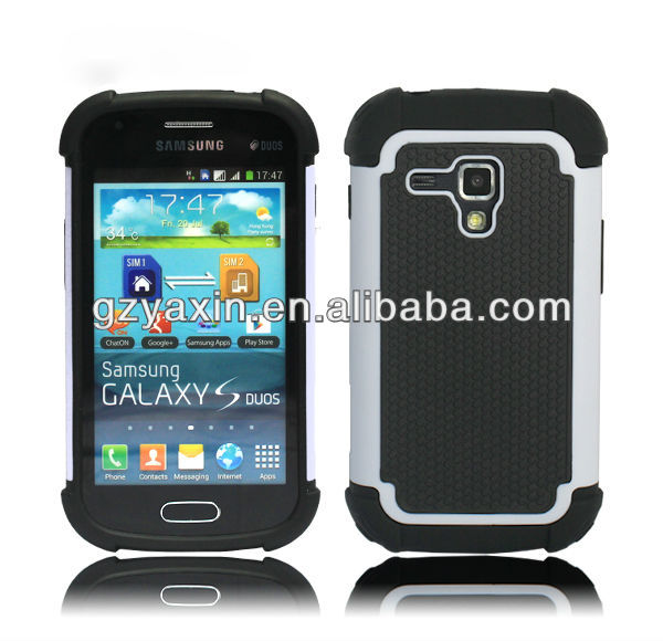 bumper case for samsung galaxy s3 mini,for samsung s3mini mobile phone flip new case