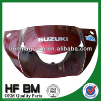 SUZUK motorcycle running light,custom made motorcycle headlights cover with good quality and best price
