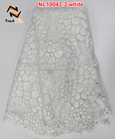 french lace trimming white bridal embroidered tulle lace fabric