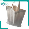 Customized Wholesale travel canvas tote bag