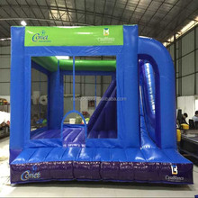 Rainbow Inflatable China Inflatable Combo Games Jumping Castle