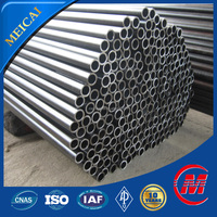 st35.8 carbon seamless coating black steel pipe