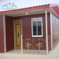 Well-designed light steel structure villa for sale