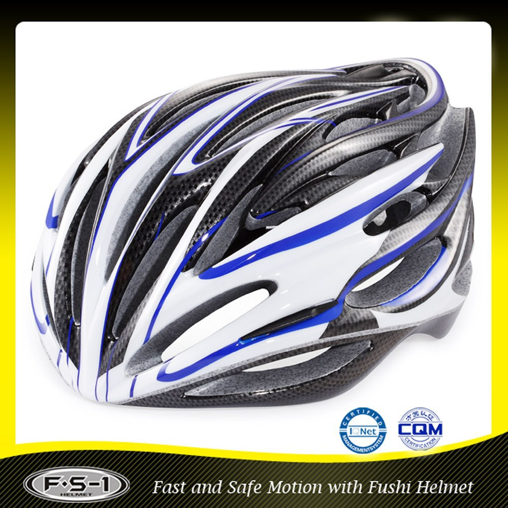 Hot selling wholesale colorful racing bicycle helmet for helmet bike manufacturer with CE approved