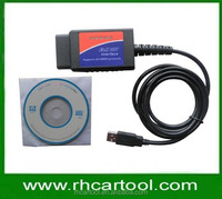 ELM327 usb Interface elm327 usb support All OBDII Protocols