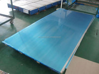 Provide high quality 5083 h321 aluminum plate for marine
