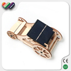 Racing Car Toy Solar Power Wooden