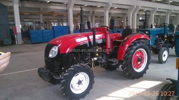 weituo brand lower price 55hp 4wd kubota tractor prices for SEA market