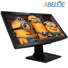 "touch screen 18.5"" pcap touch monitor with vga usb inputs"
