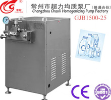 Dairy Fruit Juice Homogenizer Machinery For Sale