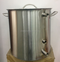 Stainless Steel Electric Beer Brew Kettle