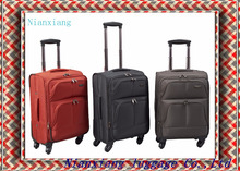 New fashionable Travel Trolley luggage sets lady men China Supplier