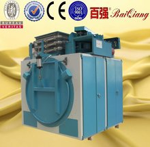 Professional large used dry cleaning equipment for sale