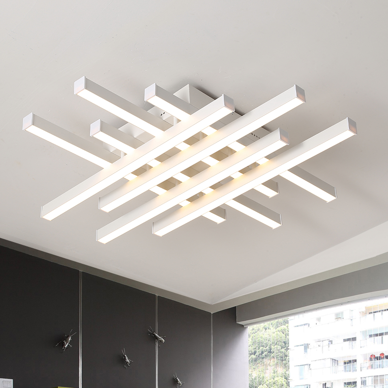 MX2575 hot sale guangdong led ceiling lamp indoor decoration modern Ceiling Lights Luminaire