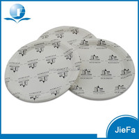 China Supplier Low Price Paper Plates Coloured Disposable and Euramerican Pop Paper Plate Tray